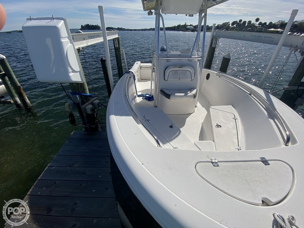 2015 Tidewater boat for sale, model of the boat is 196 CC Adventurer & Image # 18 of 40