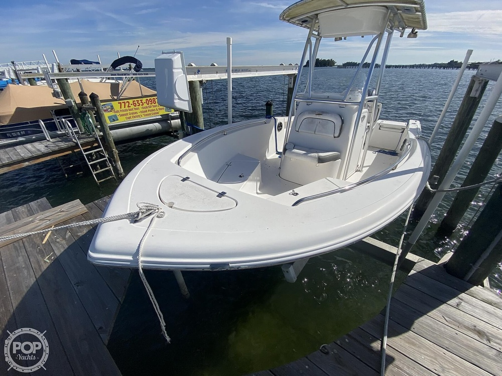 2015 Tidewater boat for sale, model of the boat is 196 CC Adventurer & Image # 19 of 40