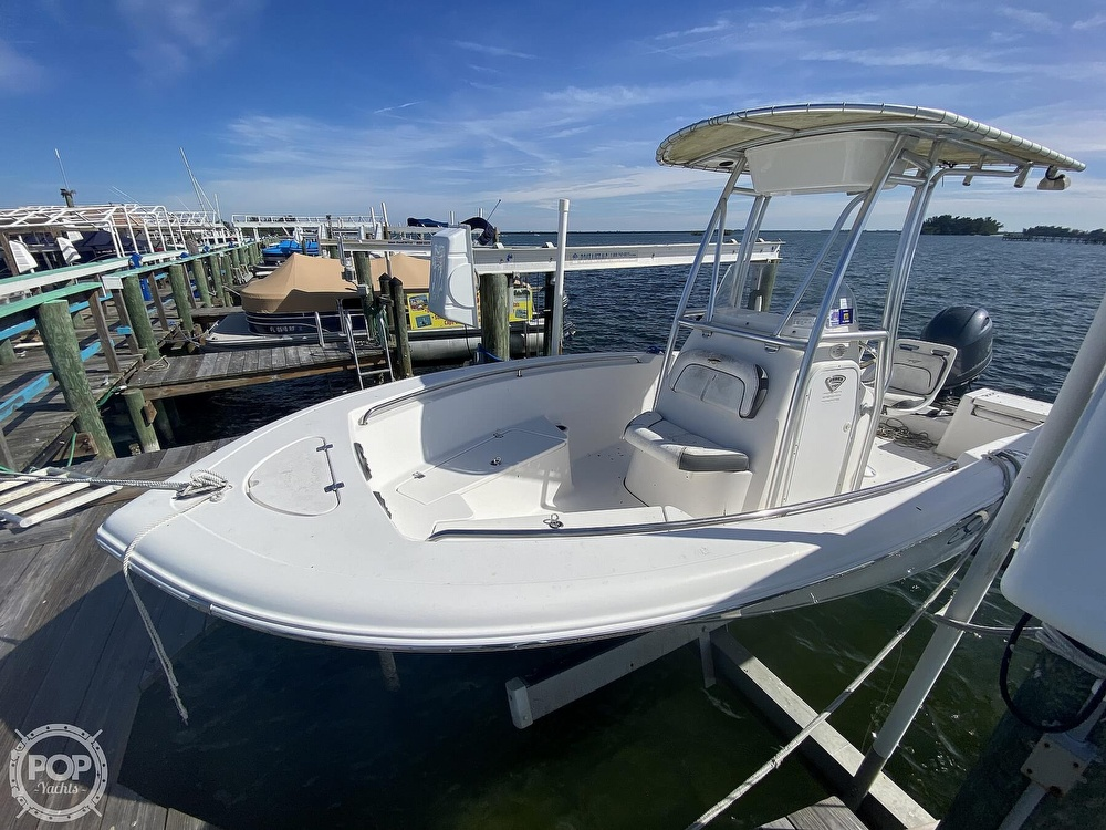 2015 Tidewater boat for sale, model of the boat is 196 CC Adventurer & Image # 20 of 40