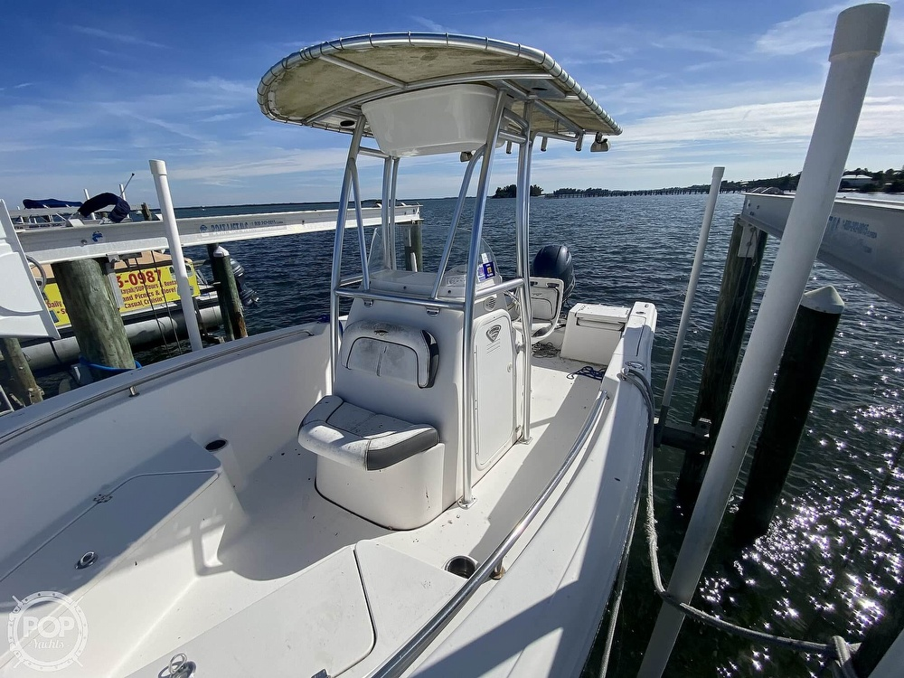 2015 Tidewater boat for sale, model of the boat is 196 CC Adventurer & Image # 21 of 40