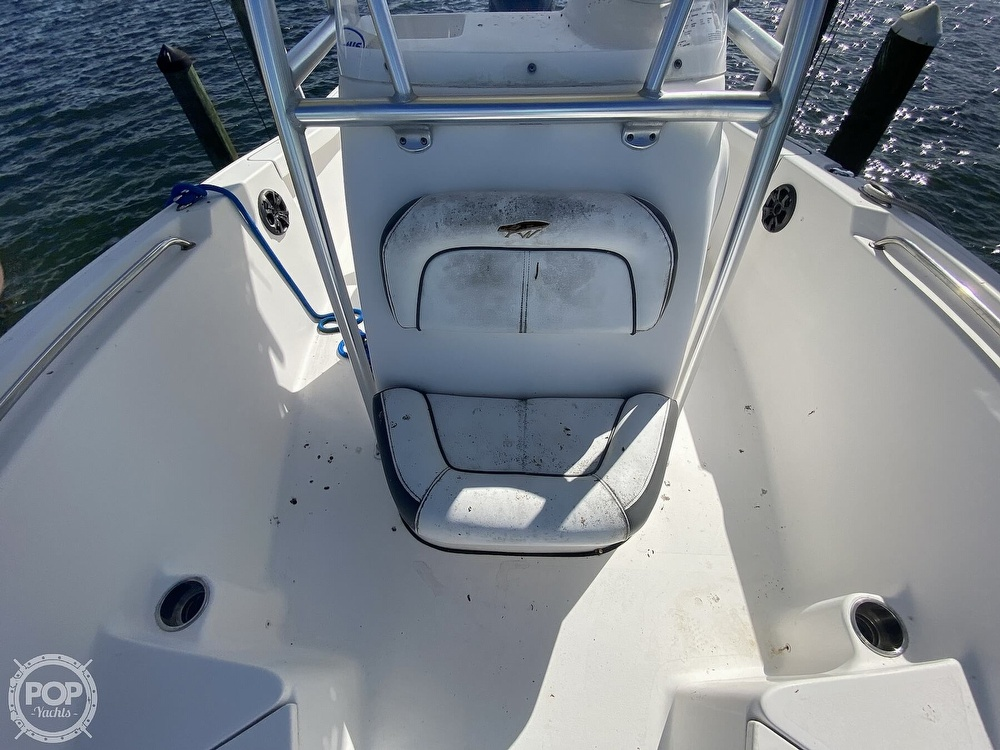 2015 Tidewater boat for sale, model of the boat is 196 CC Adventurer & Image # 22 of 40