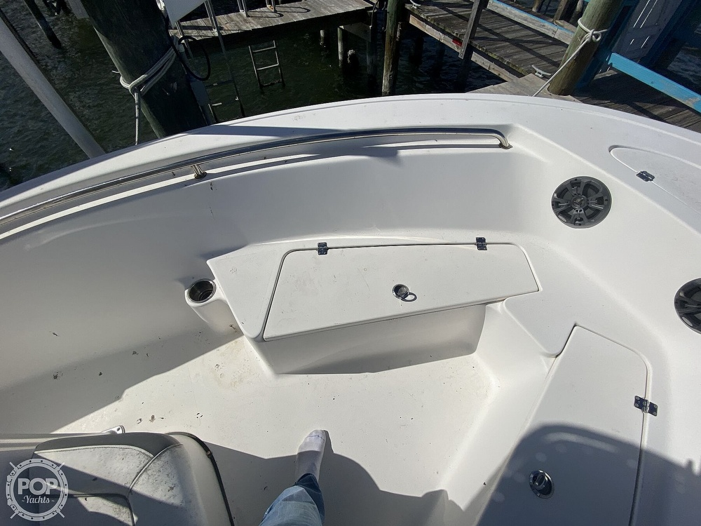 2015 Tidewater boat for sale, model of the boat is 196 CC Adventurer & Image # 25 of 40
