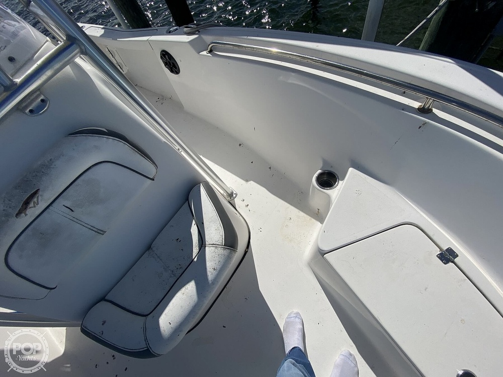 2015 Tidewater boat for sale, model of the boat is 196 CC Adventurer & Image # 26 of 40