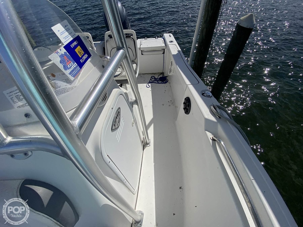 2015 Tidewater boat for sale, model of the boat is 196 CC Adventurer & Image # 27 of 40
