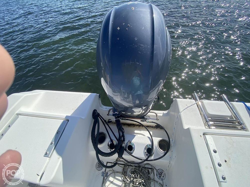 2015 Tidewater boat for sale, model of the boat is 196 CC Adventurer & Image # 13 of 40