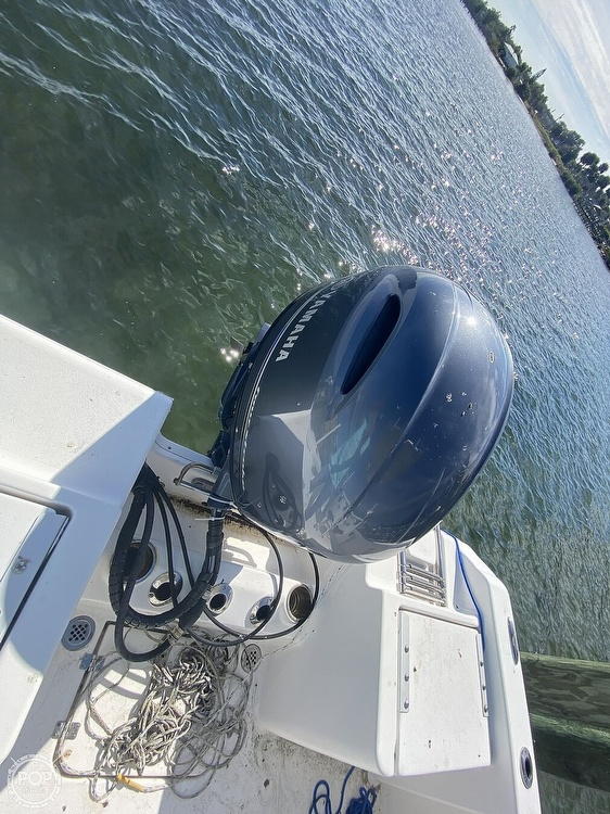 2015 Tidewater boat for sale, model of the boat is 196 CC Adventurer & Image # 28 of 40