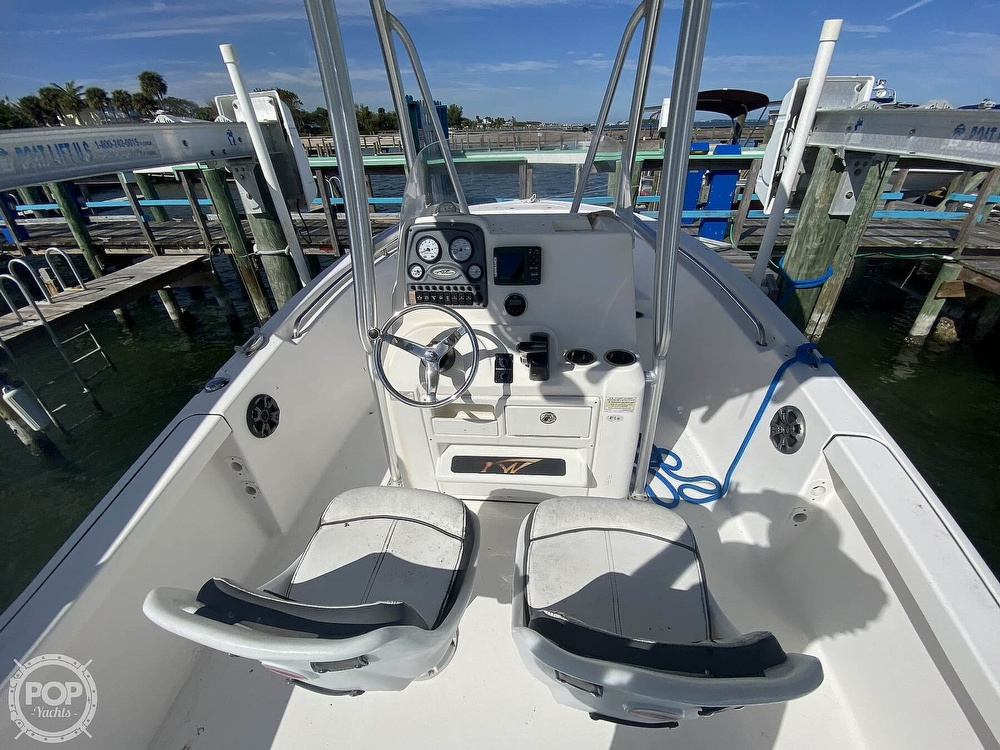2015 Tidewater boat for sale, model of the boat is 196 CC Adventurer & Image # 15 of 40