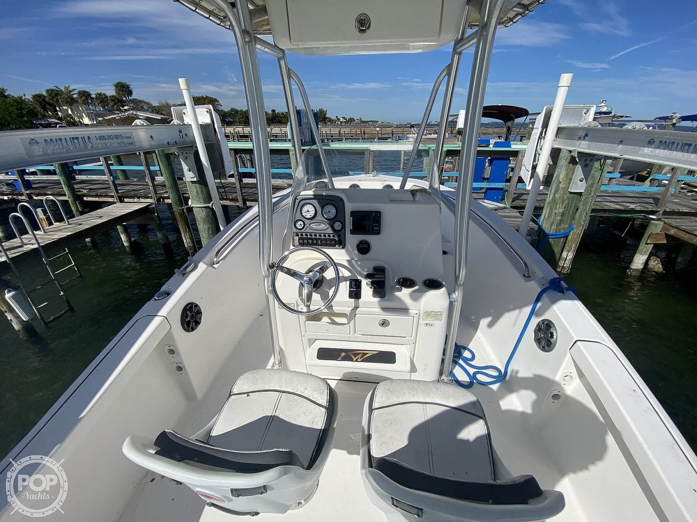 2015 Tidewater boat for sale, model of the boat is 196 CC Adventurer & Image # 3 of 40