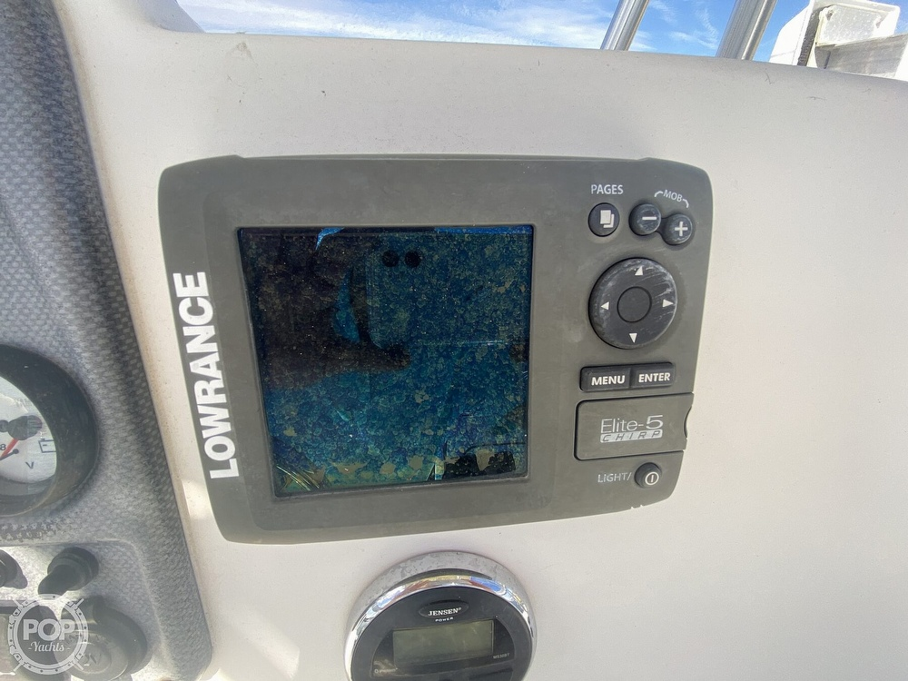 2015 Tidewater boat for sale, model of the boat is 196 CC Adventurer & Image # 31 of 40