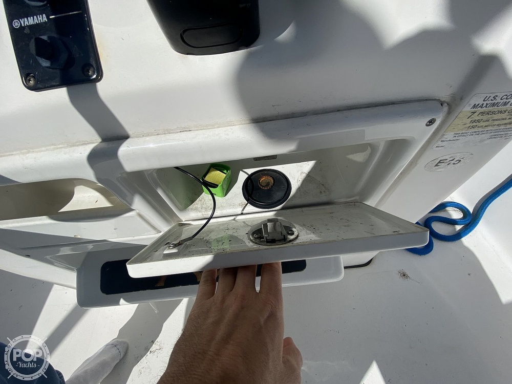 2015 Tidewater boat for sale, model of the boat is 196 CC Adventurer & Image # 33 of 40