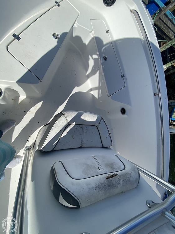 2015 Tidewater boat for sale, model of the boat is 196 CC Adventurer & Image # 36 of 40