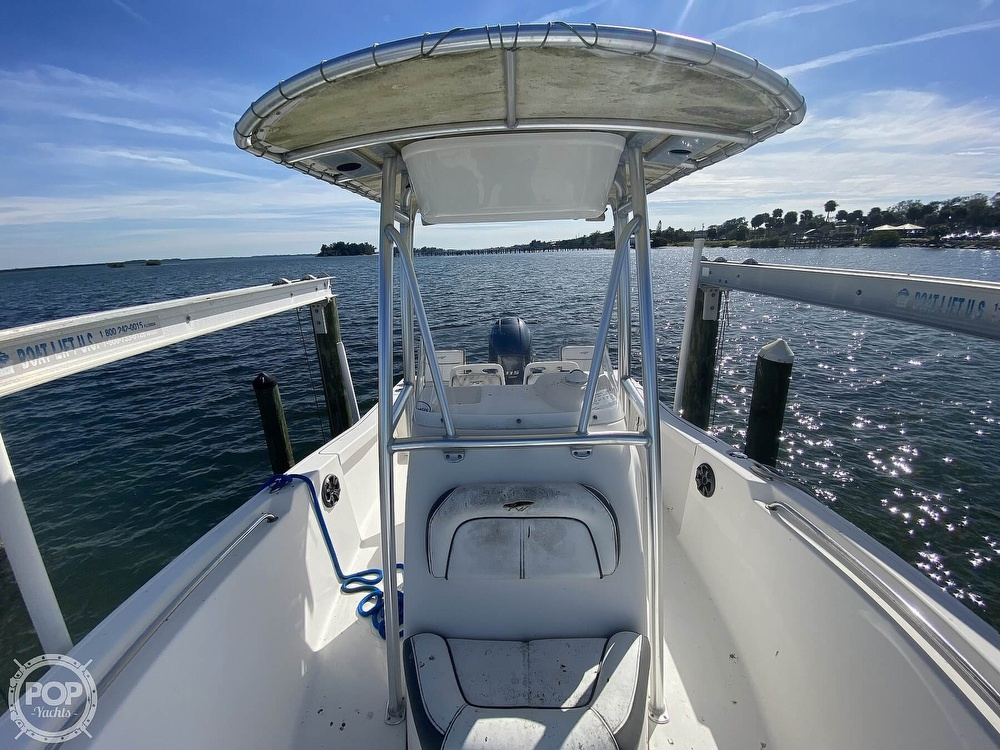 2015 Tidewater boat for sale, model of the boat is 196 CC Adventurer & Image # 39 of 40