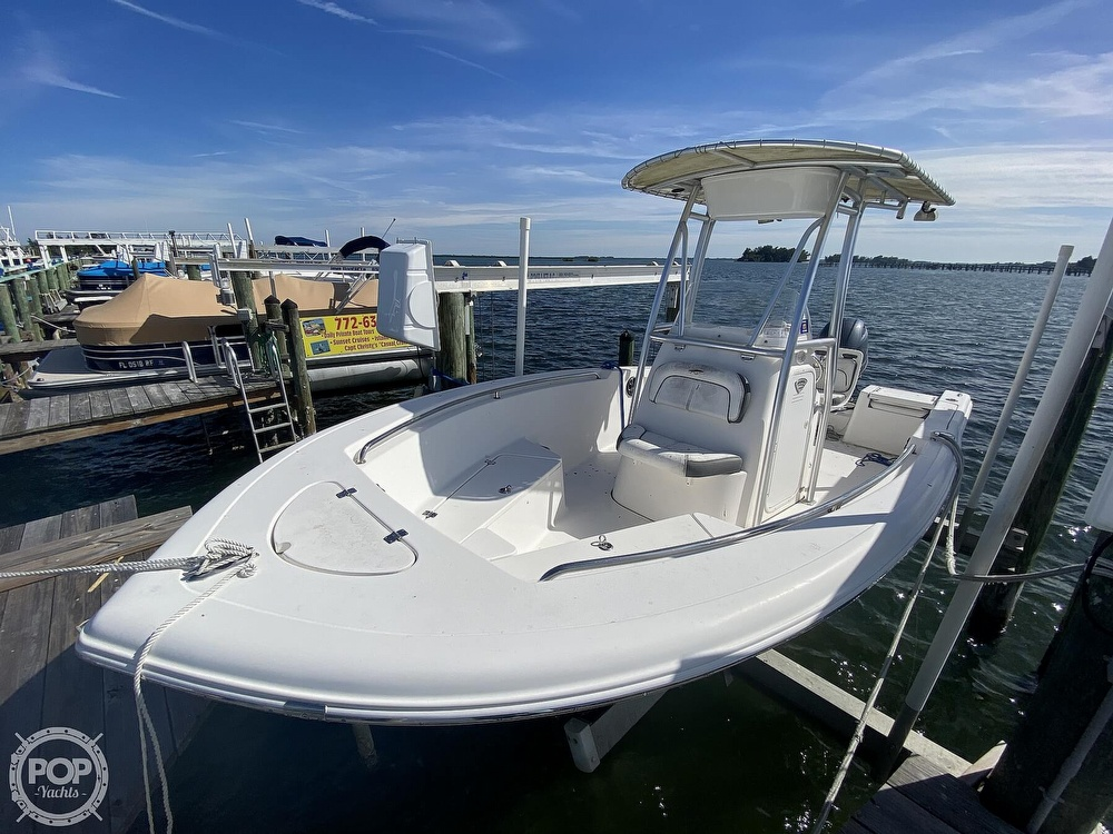 2015 Tidewater boat for sale, model of the boat is 196 CC Adventurer & Image # 16 of 40