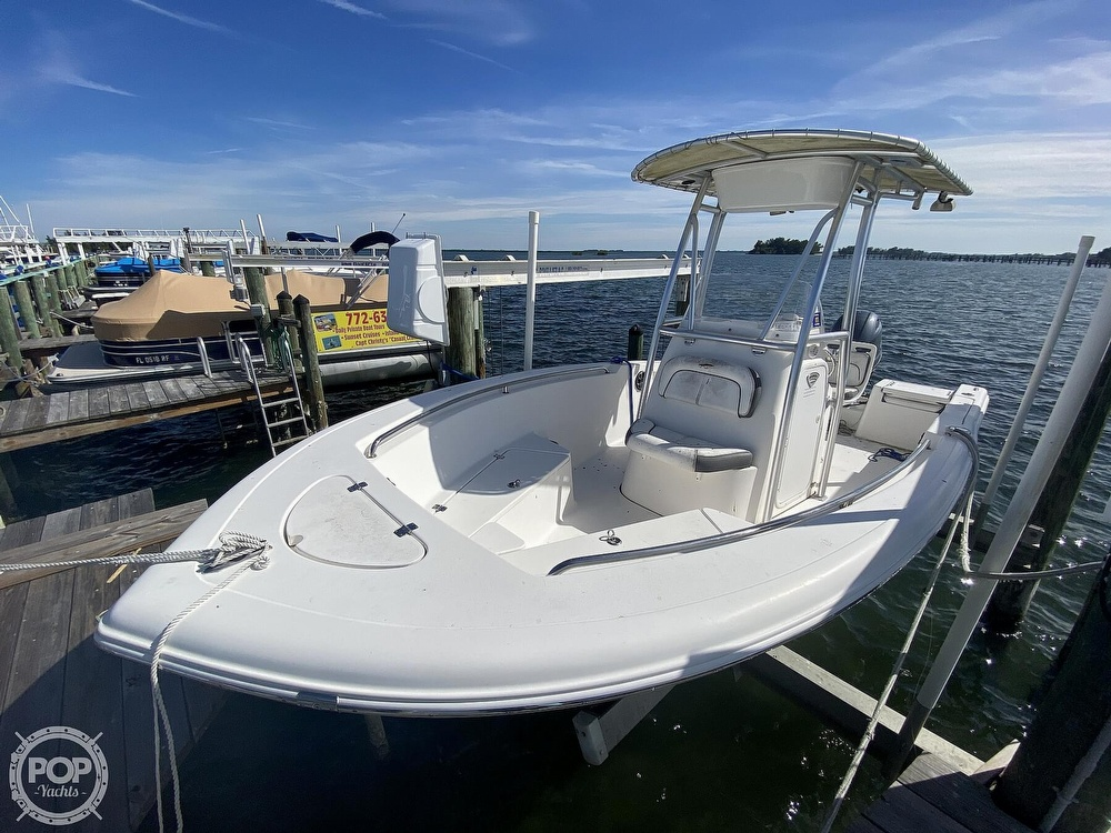 2015 Tidewater boat for sale, model of the boat is 196 CC Adventurer & Image # 7 of 40