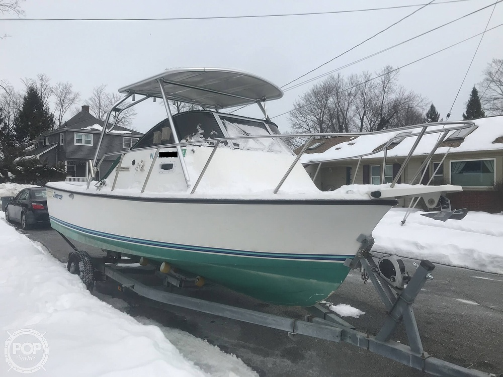 1995 Shamrock boat for sale, model of the boat is 200 Predator & Image # 7 of 40