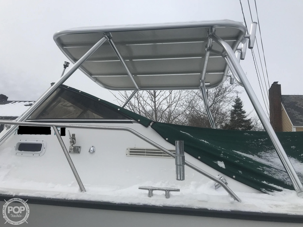 1995 Shamrock boat for sale, model of the boat is 200 Predator & Image # 24 of 40