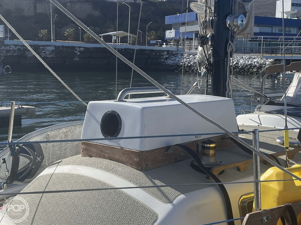 1979 Golden Gate boat for sale, model of the boat is 30 & Image # 22 of 40