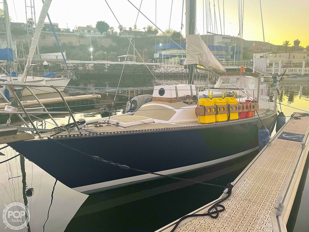 1979 Golden Gate boat for sale, model of the boat is 30 & Image # 27 of 40