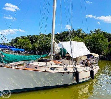 Legnos Mystic 30, 30, for sale - $21,750