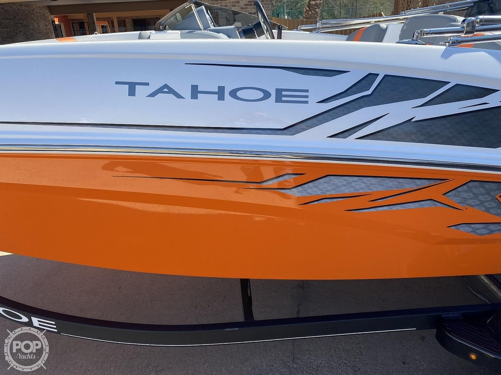 2019 Tahoe boat for sale, model of the boat is T16 & Image # 17 of 41