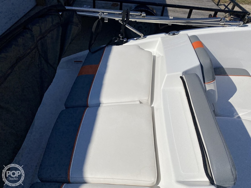 2019 Tahoe boat for sale, model of the boat is T16 & Image # 35 of 41