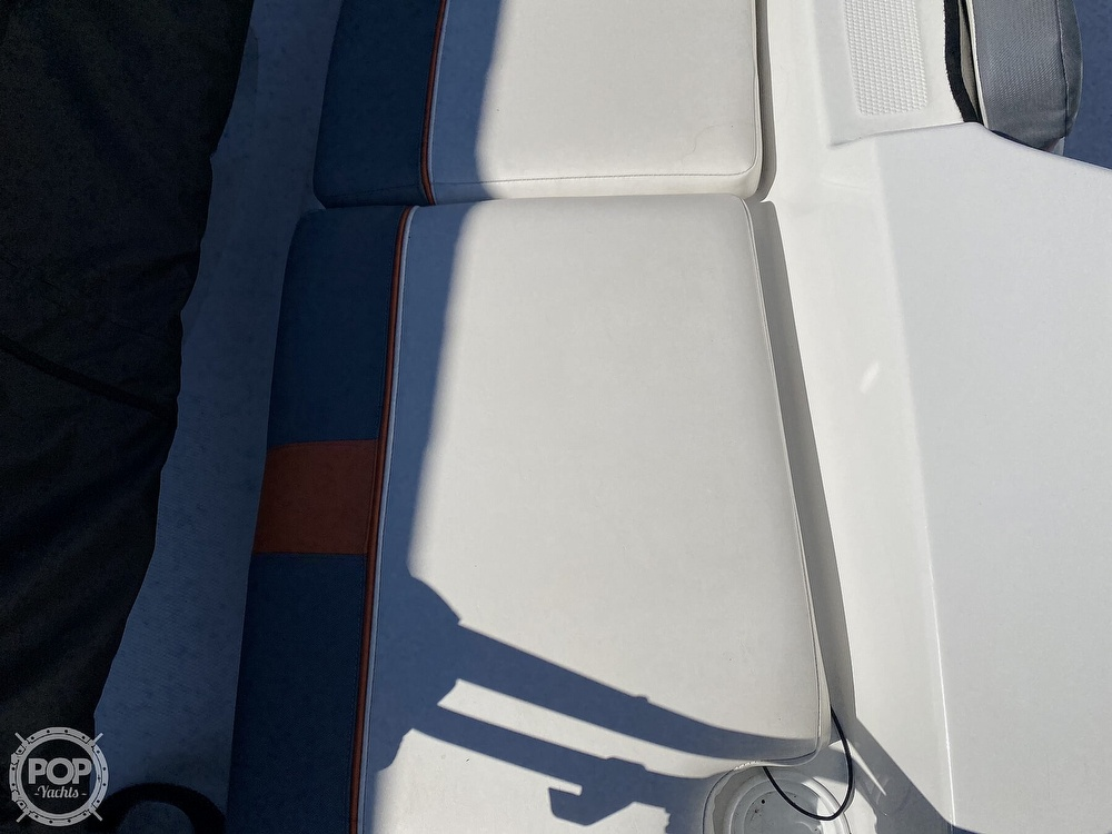 2019 Tahoe boat for sale, model of the boat is T16 & Image # 36 of 41