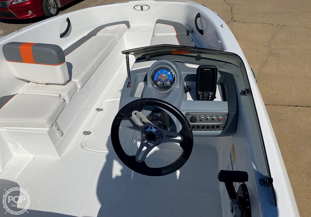 2019 Tahoe boat for sale, model of the boat is T16 & Image # 37 of 41