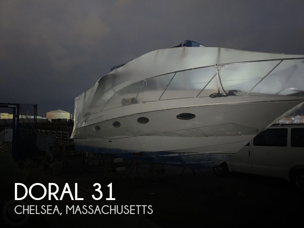 Used Doral Boats For Sale by owner | 2002 Doral 31