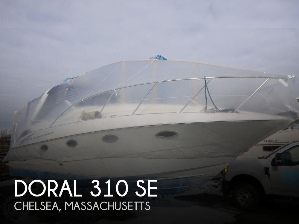 2002 DORAL INTERNATIONAL 310 SE for sale