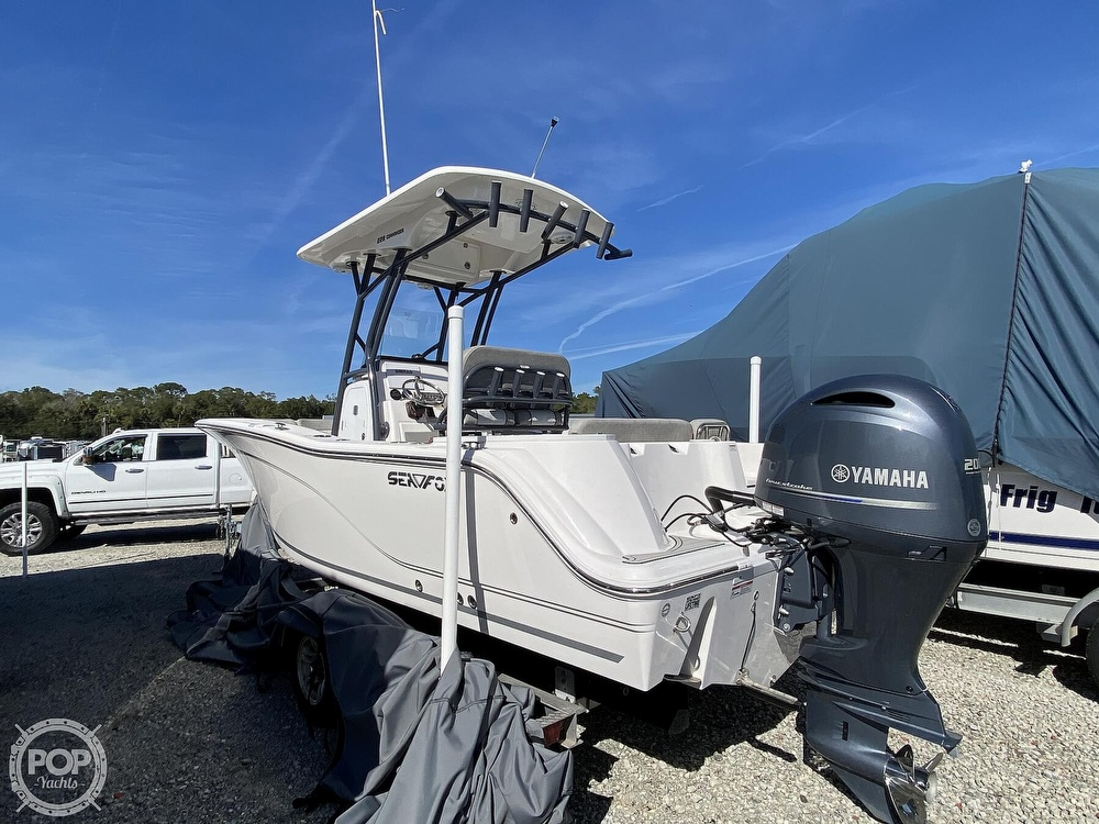 2020 Sea Fox boat for sale, model of the boat is 228 Commander & Image # 5 of 40