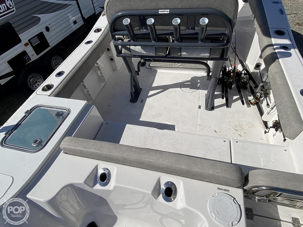 2020 Sea Fox boat for sale, model of the boat is 228 Commander & Image # 15 of 40