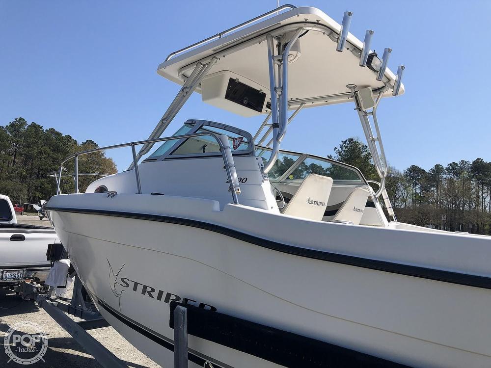 2001 Seaswirl boat for sale, model of the boat is 2600 Striper & Image # 16 of 40