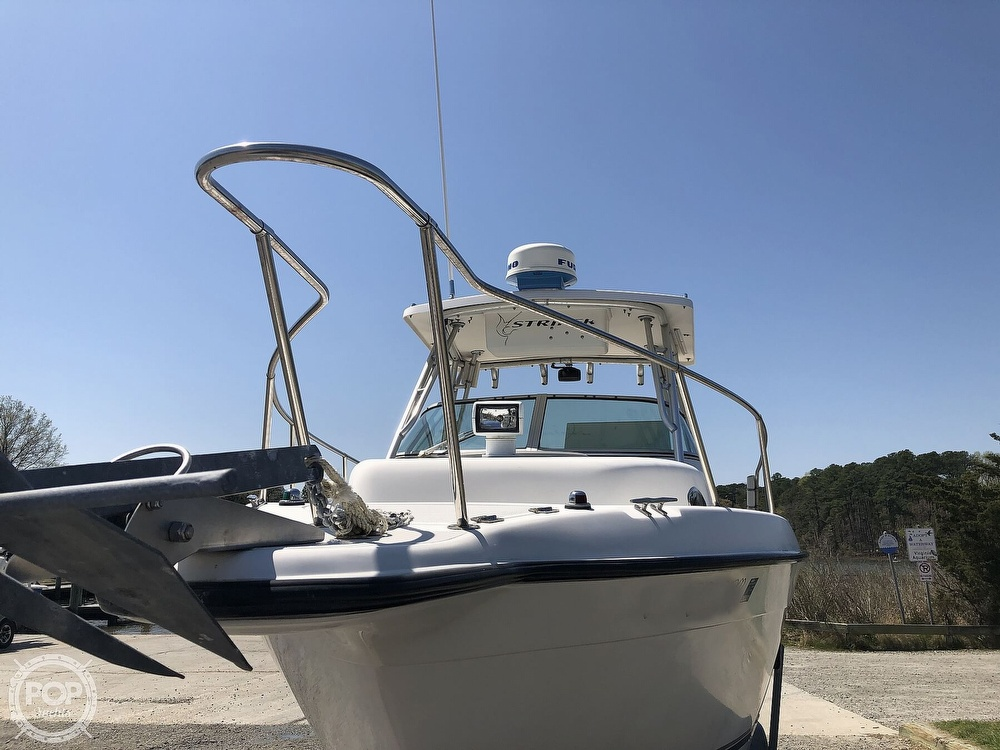 2001 Seaswirl boat for sale, model of the boat is 2600 Striper & Image # 18 of 40