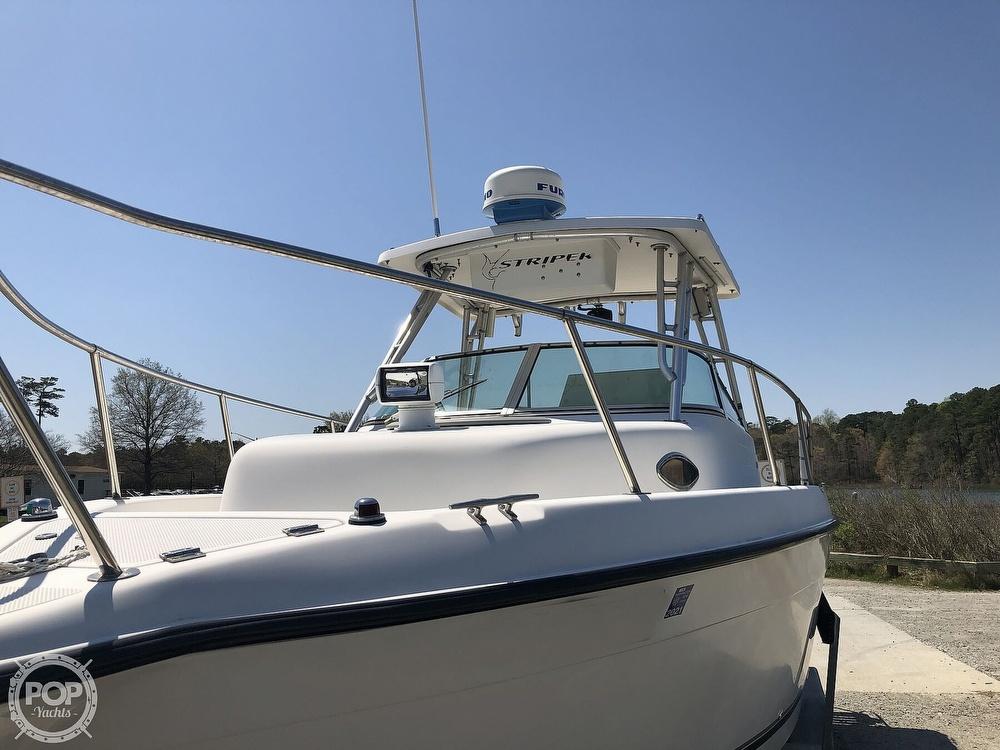 2001 Seaswirl boat for sale, model of the boat is 2600 Striper & Image # 19 of 40