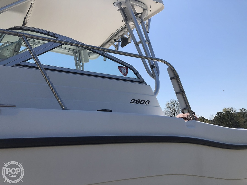 2001 Seaswirl boat for sale, model of the boat is 2600 Striper & Image # 23 of 40