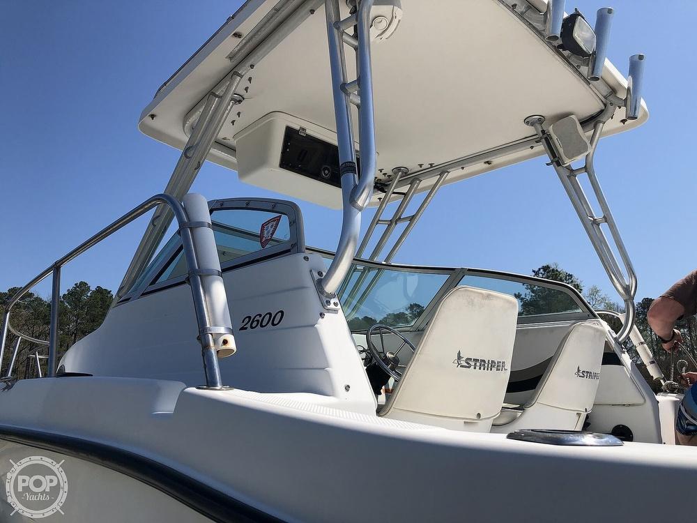 2001 Seaswirl boat for sale, model of the boat is 2600 Striper & Image # 27 of 40