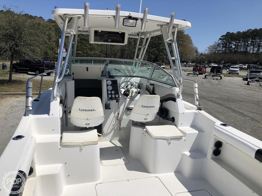 2001 Seaswirl boat for sale, model of the boat is 2600 Striper & Image # 28 of 40