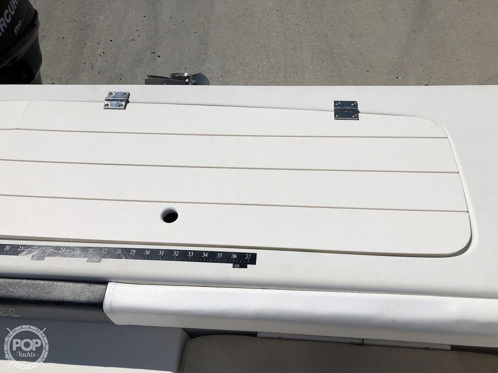 2001 Seaswirl boat for sale, model of the boat is 2600 Striper & Image # 34 of 40