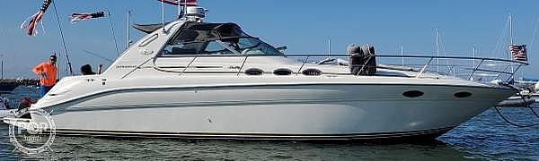 1995 Sea Ray Sundancer 370 - #$LI_INDEX