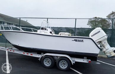 Mako 212 CC, 212, for sale