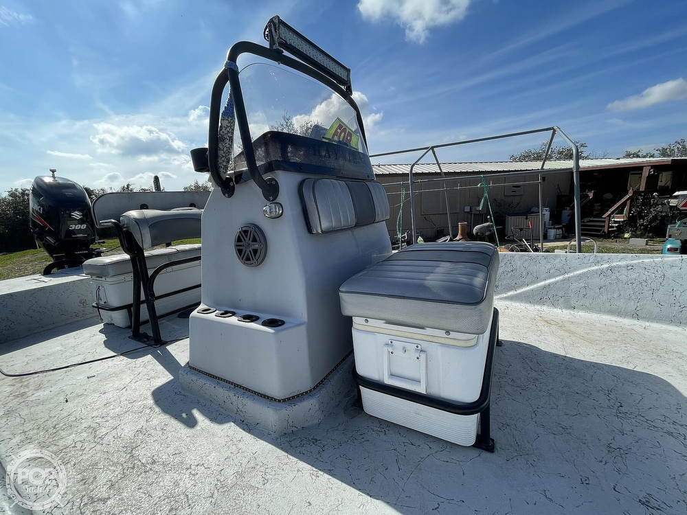 2016 Haynie boat for sale, model of the boat is 25 Magnum & Image # 9 of 40