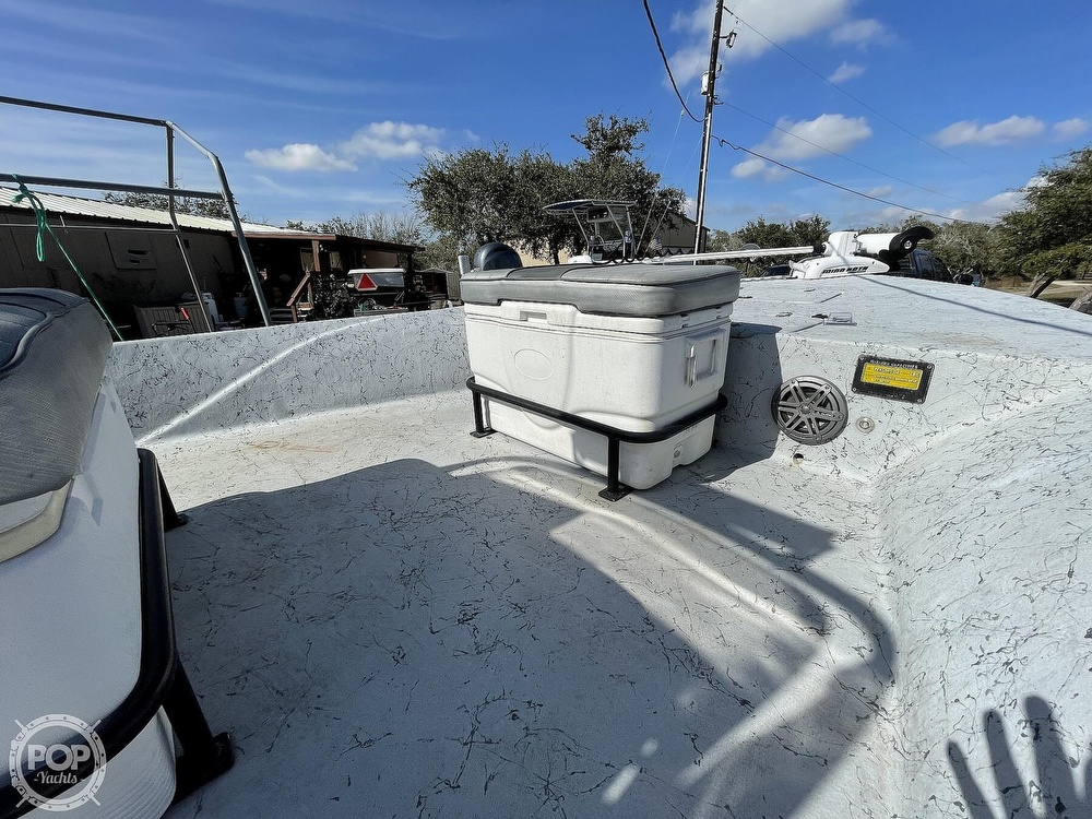 2016 Haynie boat for sale, model of the boat is 25 Magnum & Image # 10 of 40