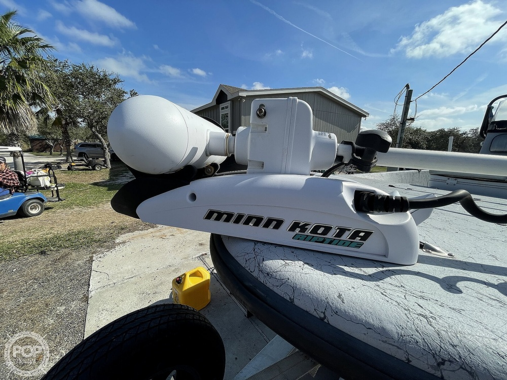 2016 Haynie boat for sale, model of the boat is 25 Magnum & Image # 20 of 40
