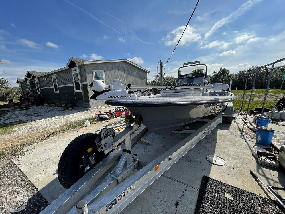 2016 Haynie boat for sale, model of the boat is 25 Magnum & Image # 22 of 40