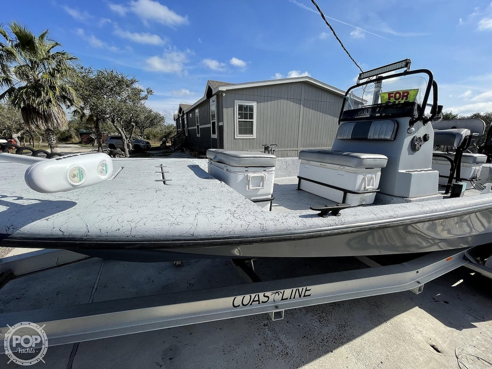 2016 Haynie boat for sale, model of the boat is 25 Magnum & Image # 25 of 40