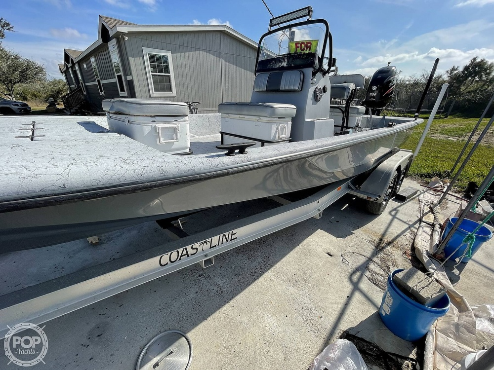 2016 Haynie boat for sale, model of the boat is 25 Magnum & Image # 26 of 40