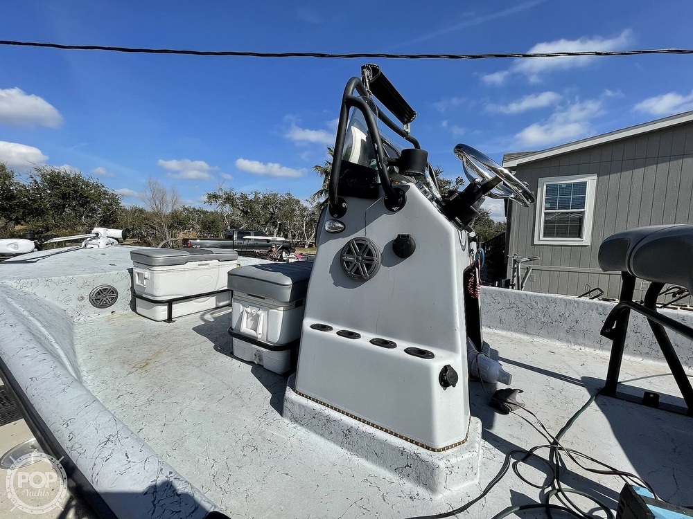 2016 Haynie boat for sale, model of the boat is 25 Magnum & Image # 28 of 40
