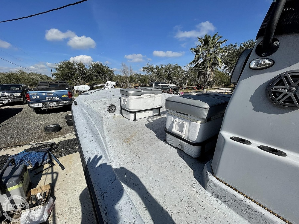 2016 Haynie boat for sale, model of the boat is 25 Magnum & Image # 29 of 40