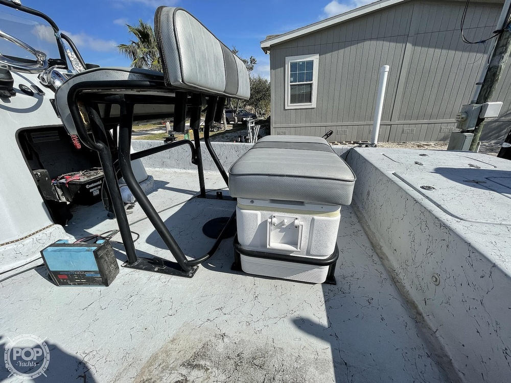 2016 Haynie boat for sale, model of the boat is 25 Magnum & Image # 36 of 40