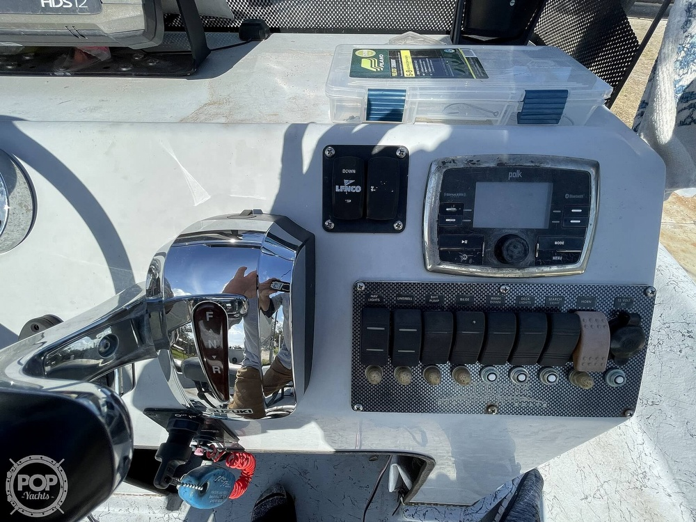 2016 Haynie boat for sale, model of the boat is 25 Magnum & Image # 40 of 40